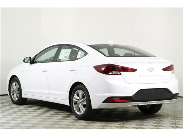 2020 Hyundai Elantra Preferred w/Sun & Safety Package (Stk: 194755) in Markham - Image 5 of 21