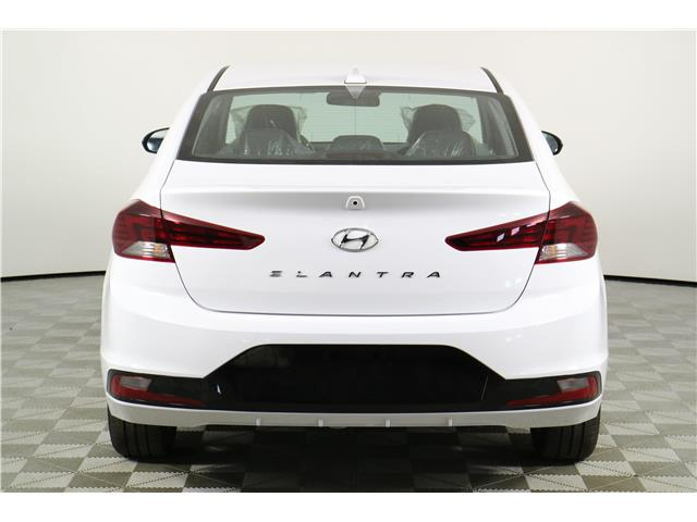 2020 Hyundai Elantra Preferred w/Sun & Safety Package (Stk: 194755) in Markham - Image 6 of 21