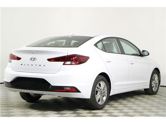 2020 Hyundai Elantra Preferred w/Sun & Safety Package (Stk: 194755) in Markham - Image 7 of 21