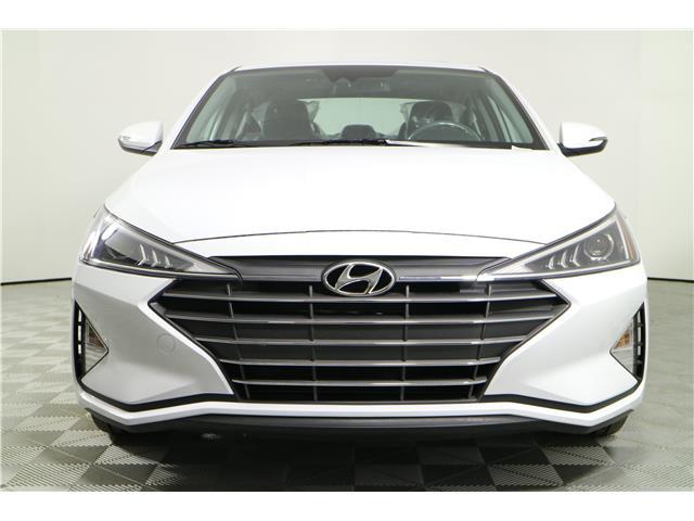 2020 Hyundai Elantra Preferred w/Sun & Safety Package (Stk: 194789) in Markham - Image 2 of 21