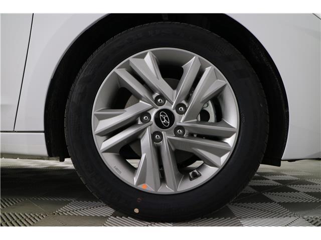 2020 Hyundai Elantra Preferred w/Sun & Safety Package (Stk: 194789) in Markham - Image 8 of 21