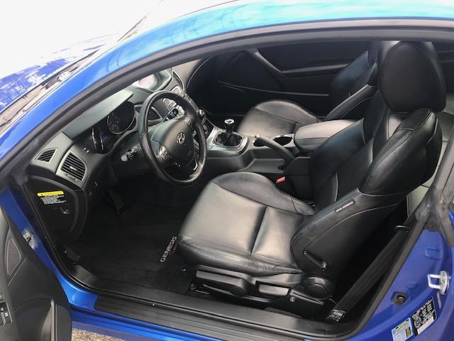 2012 Hyundai Genesis Coupe 2.0T Premium (Stk: 69345) in Etobicoke - Image 8 of 17