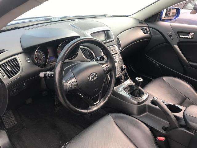2012 Hyundai Genesis Coupe 2.0T Premium (Stk: 69345) in Etobicoke - Image 9 of 17