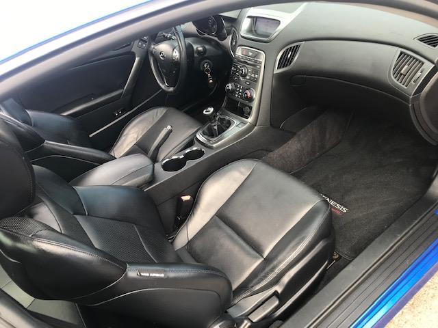 2012 Hyundai Genesis Coupe 2.0T Premium (Stk: 69345) in Etobicoke - Image 10 of 17