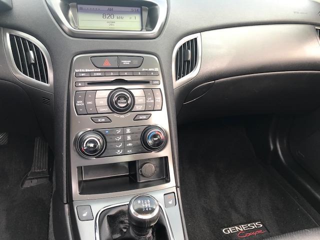 2012 Hyundai Genesis Coupe 2.0T Premium (Stk: 69345) in Etobicoke - Image 12 of 17