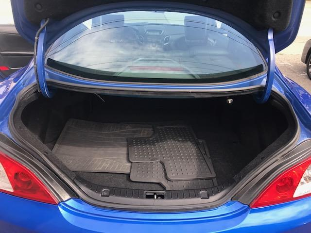 2012 Hyundai Genesis Coupe 2.0T Premium (Stk: 69345) in Etobicoke - Image 14 of 17