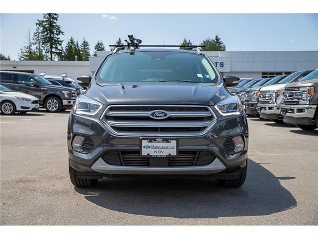 2019 Ford Escape Titanium (Stk: 9ES0695) in Vancouver - Image 2 of 28