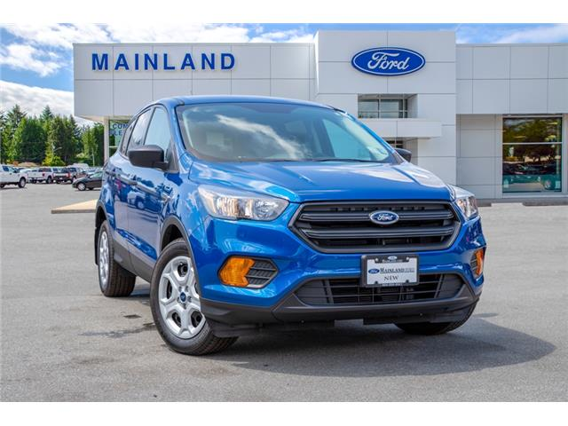 2019 Ford Escape S (Stk: 9ES1622) in Vancouver - Image 1 of 29