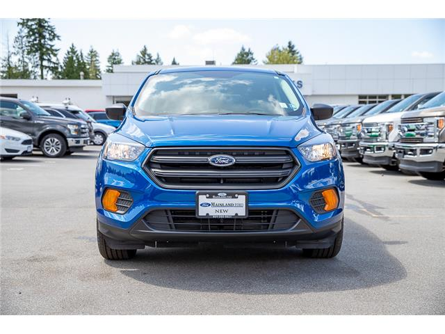2019 Ford Escape S (Stk: 9ES1622) in Vancouver - Image 2 of 29