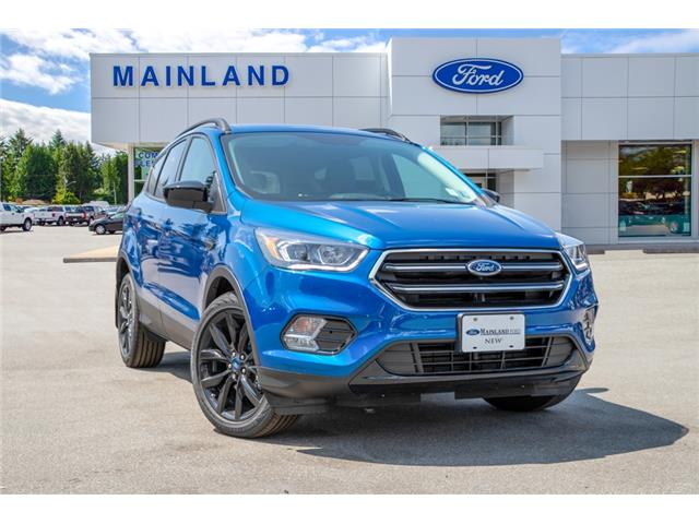 2019 Ford Escape SE (Stk: 9ES2459) in Vancouver - Image 1 of 29
