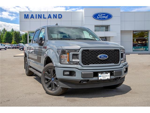 2019 Ford F-150 XLT (Stk: 9F11417) in Vancouver - Image 1 of 30
