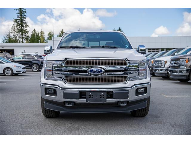 2019 Ford F-150 King Ranch (Stk: 9F11415) in Vancouver - Image 2 of 30