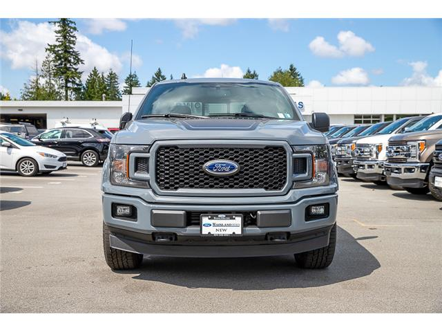 2019 Ford F-150  (Stk: 9F11417) in Vancouver - Image 2 of 30