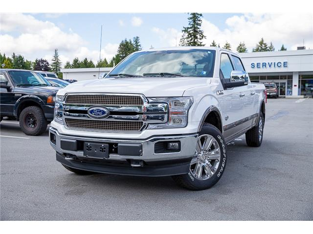 2019 Ford F-150 King Ranch (Stk: 9F11415) in Vancouver - Image 3 of 30