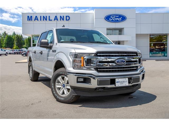 2019 Ford F-150  (Stk: 9F13836) in Vancouver - Image 1 of 30