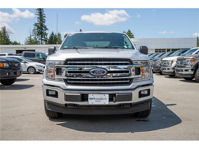 2019 Ford F-150  (Stk: 9F13836) in Vancouver - Image 2 of 30