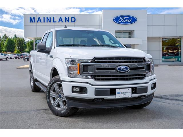 2019 Ford F-150  (Stk: 9F16228) in Vancouver - Image 1 of 30