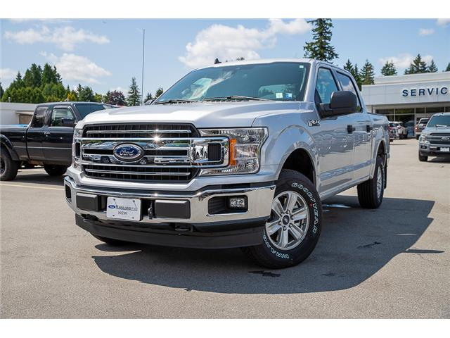 2019 Ford F-150  (Stk: 9F13836) in Vancouver - Image 3 of 30