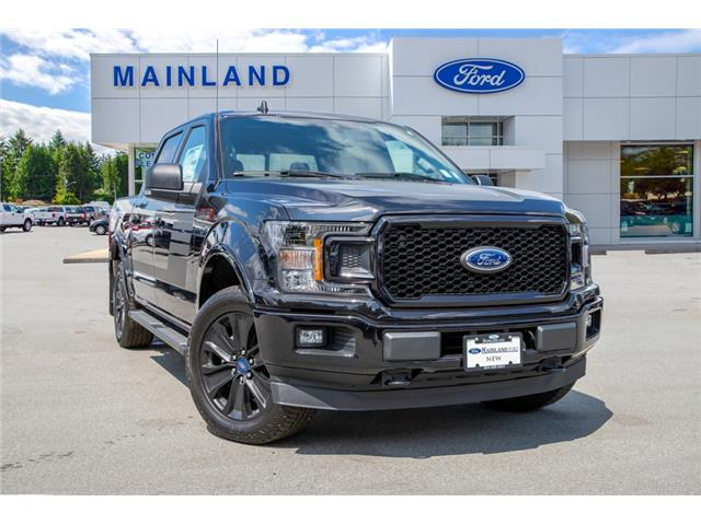 2019 Ford F-150  (Stk: 9F17632) in Vancouver - Image 1 of 30