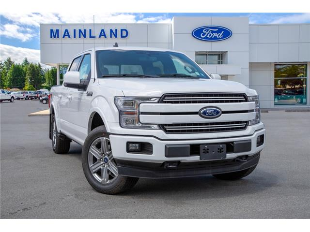 2019 Ford F-150 Lariat (Stk: 9F17013) in Vancouver - Image 1 of 30