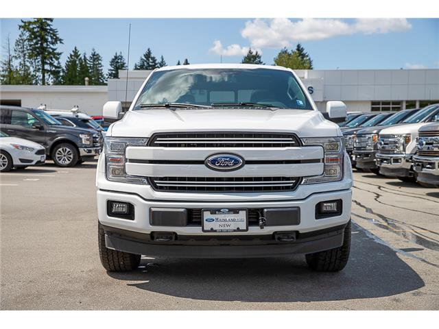2019 Ford F-150 Lariat (Stk: 9F17012) in Vancouver - Image 2 of 30