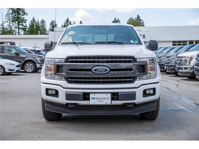 2019 Ford F-150  (Stk: 9F16228) in Vancouver - Image 2 of 30