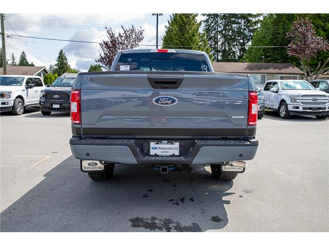 2019 Ford F-150  (Stk: 9F11417) in Vancouver - Image 6 of 30
