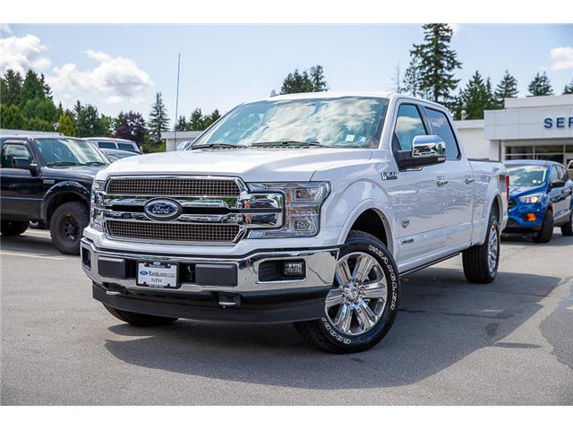 2019 Ford F-150 King Ranch (Stk: 9F14572) in Vancouver - Image 3 of 30