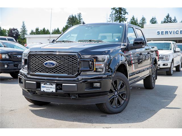 2019 Ford F-150 Lariat (Stk: 9F14557) in Vancouver - Image 3 of 30