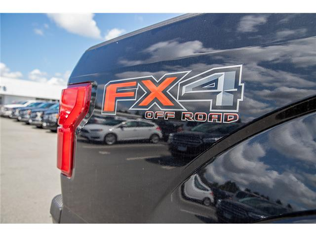 2019 Ford F-150 Platinum (Stk: 9F10788) in Vancouver - Image 10 of 30