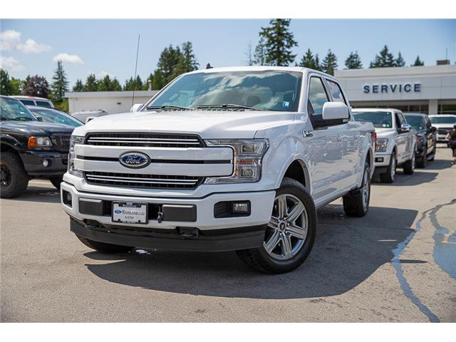 2019 Ford F-150 Lariat (Stk: 9F17012) in Vancouver - Image 3 of 30