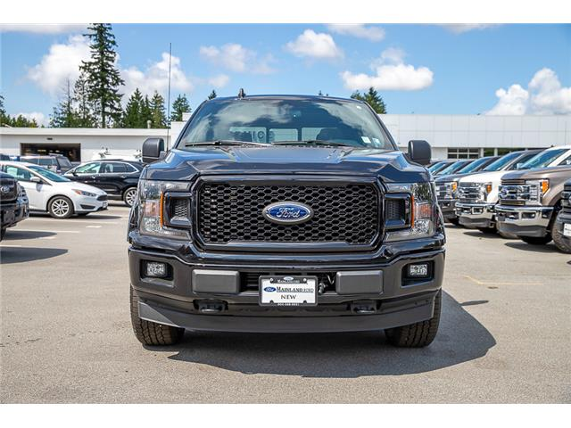 2019 Ford F-150  (Stk: 9F17632) in Vancouver - Image 2 of 30