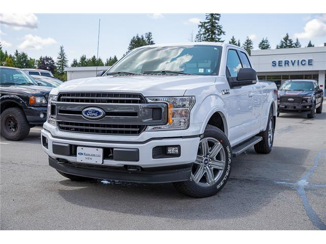 2019 Ford F-150  (Stk: 9F16228) in Vancouver - Image 3 of 30