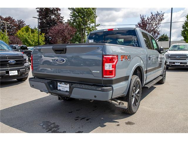 2019 Ford F-150  (Stk: 9F11417) in Vancouver - Image 7 of 30