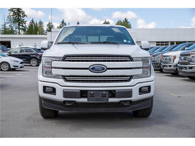 2019 Ford F-150 Lariat (Stk: 9F17013) in Vancouver - Image 2 of 30