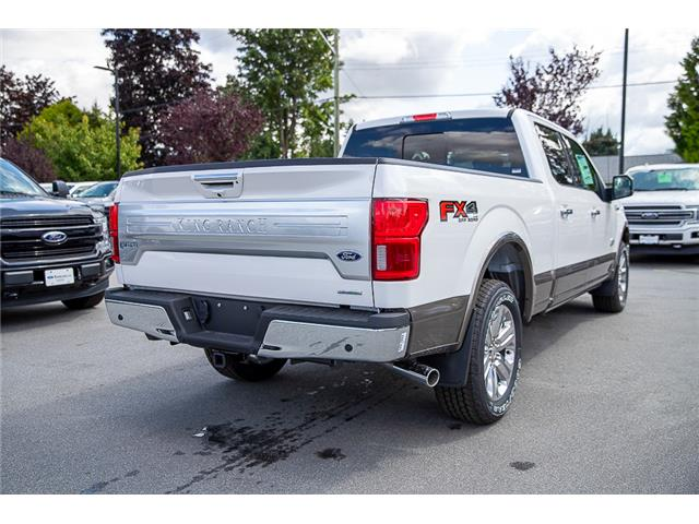 2019 Ford F-150 King Ranch (Stk: 9F11415) in Vancouver - Image 7 of 30