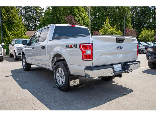 2019 Ford F-150  (Stk: 9F13836) in Vancouver - Image 5 of 30
