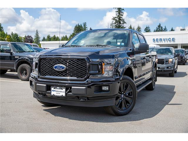 2019 Ford F-150  (Stk: 9F17632) in Vancouver - Image 3 of 30