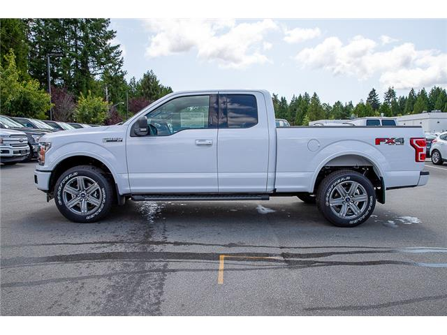 2019 Ford F-150  (Stk: 9F16228) in Vancouver - Image 4 of 30