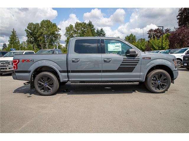 2019 Ford F-150  (Stk: 9F11417) in Vancouver - Image 8 of 30