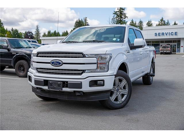 2019 Ford F-150 Lariat (Stk: 9F17013) in Vancouver - Image 3 of 30