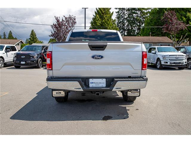 2019 Ford F-150  (Stk: 9F13836) in Vancouver - Image 6 of 30