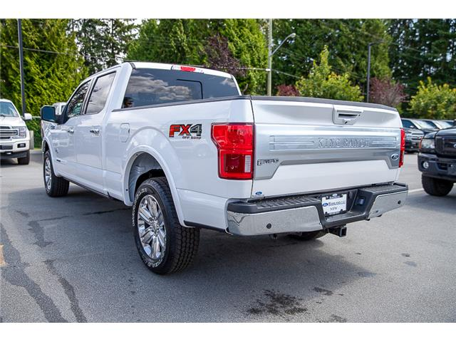 2019 Ford F-150 King Ranch (Stk: 9F14572) in Vancouver - Image 5 of 30