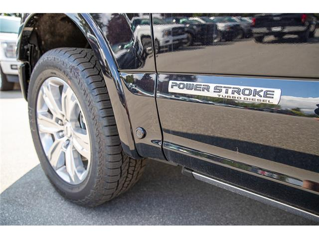 2019 Ford F-150 Platinum (Stk: 9F10788) in Vancouver - Image 12 of 30