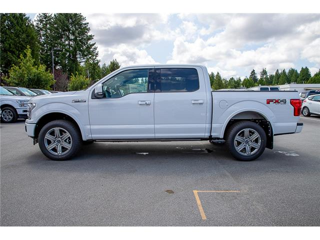 2019 Ford F-150 Lariat (Stk: 9F17013) in Vancouver - Image 4 of 30