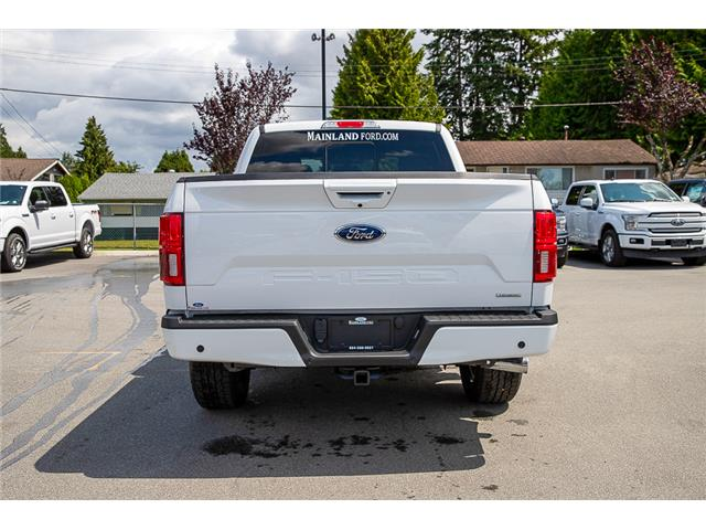 2019 Ford F-150 Lariat (Stk: 9F17012) in Vancouver - Image 6 of 30