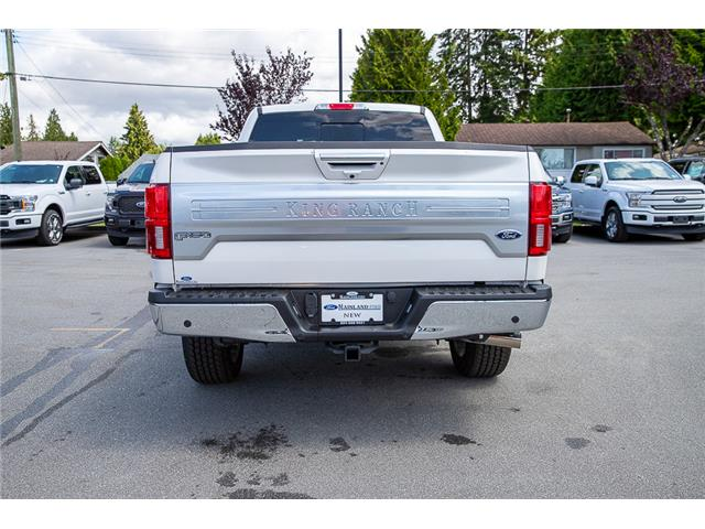 2019 Ford F-150 King Ranch (Stk: 9F14572) in Vancouver - Image 6 of 30