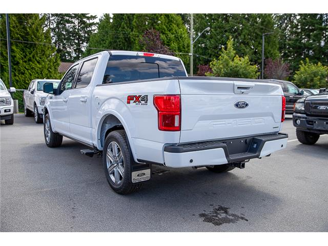 2019 Ford F-150 Lariat (Stk: 9F17013) in Vancouver - Image 5 of 30