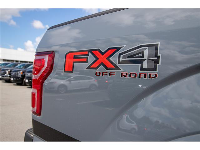 2019 Ford F-150  (Stk: 9F11417) in Vancouver - Image 10 of 30