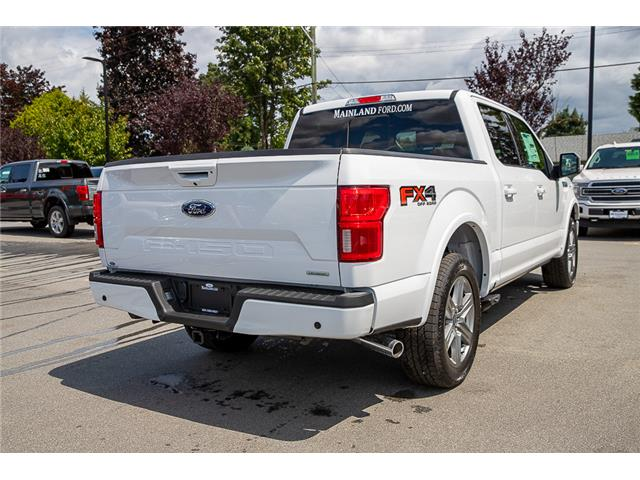 2019 Ford F-150 Lariat (Stk: 9F17012) in Vancouver - Image 7 of 30